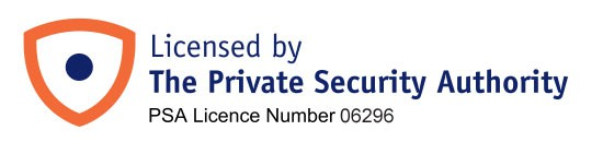 The Private Security Authority Ireland Logo