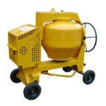 Baromix Cement mixer