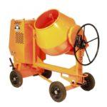 Belle Premier XT Cement Mixer