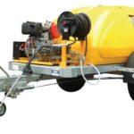 Hilta Bowser Pressure Washer