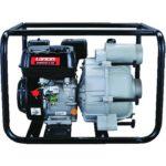 Loncin Engine Driven Water Pump